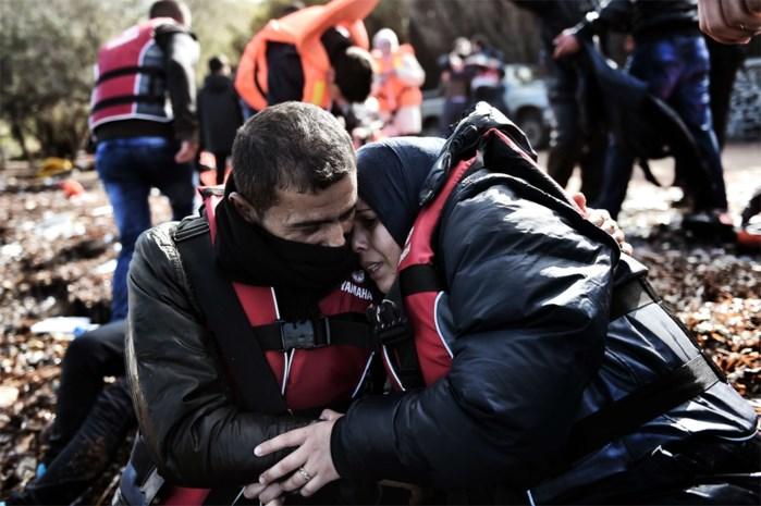 Vluchtelingencrisis: honderdduizend extra opvangplaatsen langs Balkanroute
