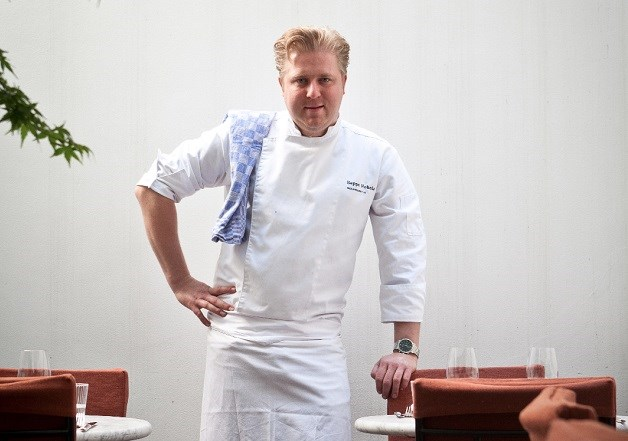 Drie recepten uit het kookboek van beste Vlaamse groentekok Seppe Nobels