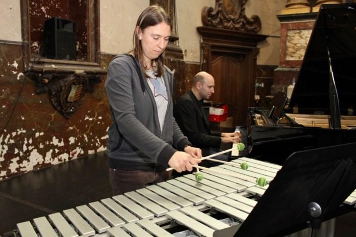 Lier Jazz Festival eert vibrafoon
