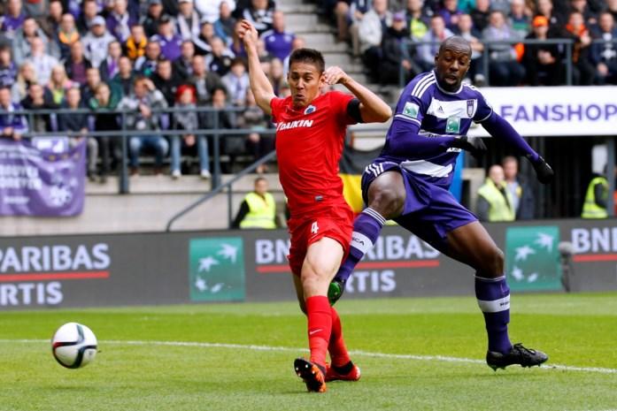 Pro League geeft enkel Okaka doelpunt na 3-1 tegen Club Brugge