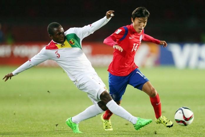 Jonge Duivels spelen op WK tegen Zuid-Korea, een zware dobber