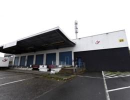 Luchthaven van Deurne krijgt evenementenhal