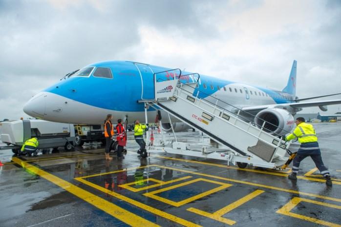 Twee nieuwe Jetairfly-bestemmingen voor Antwerp Airport