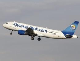 Thomas Cook en Jetairfly vliegen niet meer over Sinaï