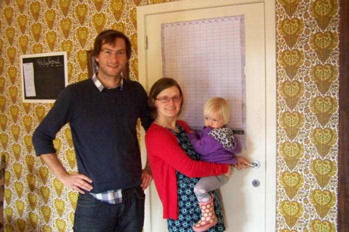 Koppel bouwt kamer om tot Escape Room