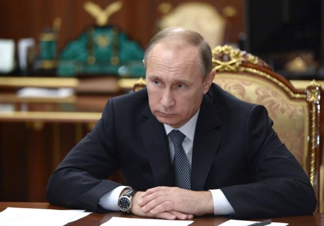 Frankrijk: 'Ook Poetin naar klimaattop Parijs'