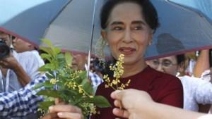 Myanmar voor het eerst sinds 25 jaar naar de stembus