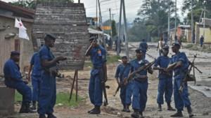 Zeven personen gedood in bar in Bujumbura