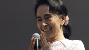 """Verkiezingen Myanmar waren """"niet eerlijk wel grotendeels vrij"""""""