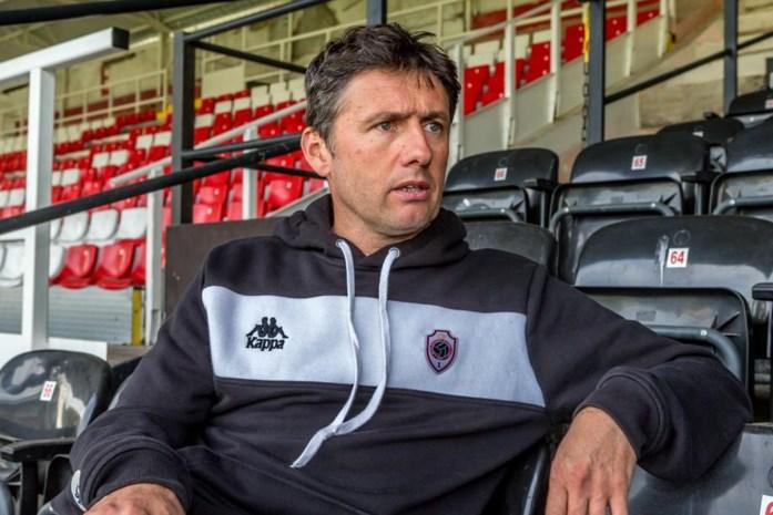 Eén dag schorsing en boete voor Antwerpcoach David Gevaert