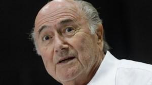 Sepp Blatter mag het ziekenhuis verlaten