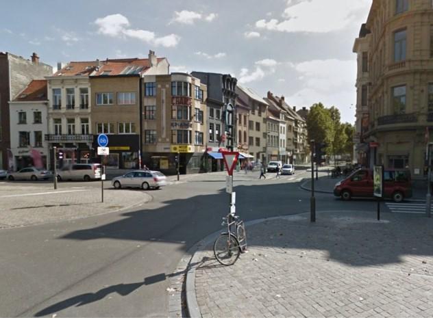 Man (31) met geweld overvallen door viertal voor 40 euro