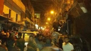 41 doden na zelfmoordaanslagen in Beiroet: IS eist aanslag op