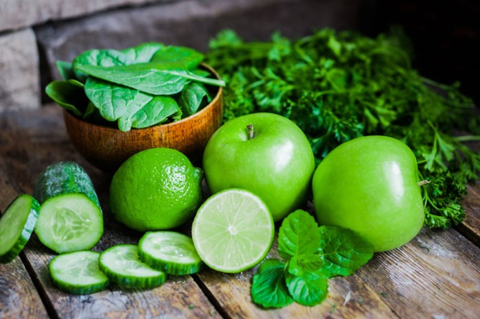 Welke groenten en fruit bewaar je best in de koelkast?