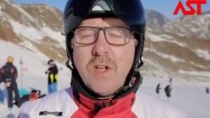 Wordt 'Wifi' van het Antwerp Ski Team het Grootste Clubhart?