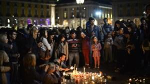 Negen arrestaties na aanslag in Beiroet