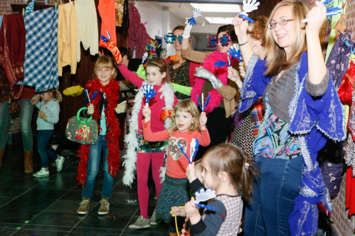 Kinderen fantaseren over ideale museum