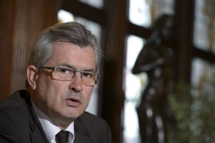Burgemeester Schaarbeek: 'Er zijn twee terroristen aanwezig in Brussel'