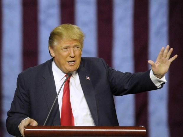 """Trump: """"Waterboarding? Peanuts vergeleken met wat zij met ons doen"""""""