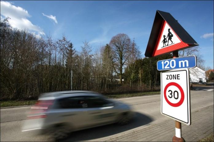 Zo willen Belgen de verkeersveiligheid verhogen