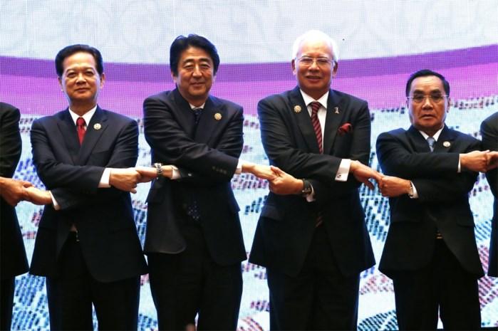 Aziatische landen willen economische gemeenschap oprichten