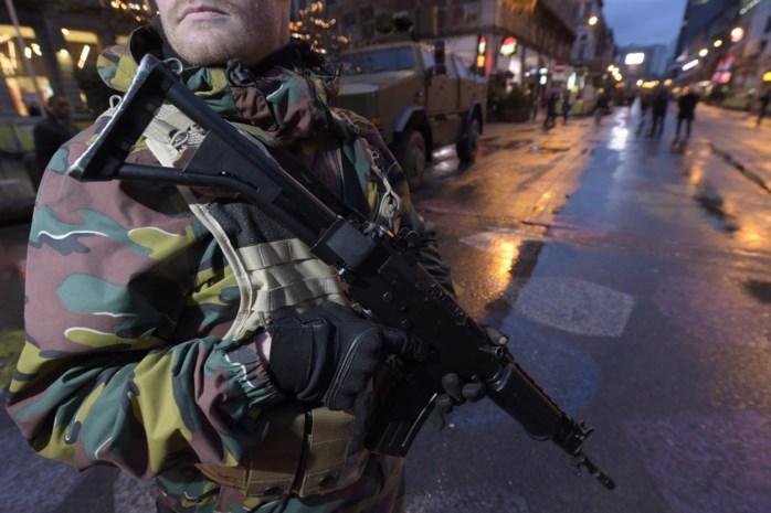 Waken voor aanslagen Parijs geannuleerd in Brussel en Merchtem
