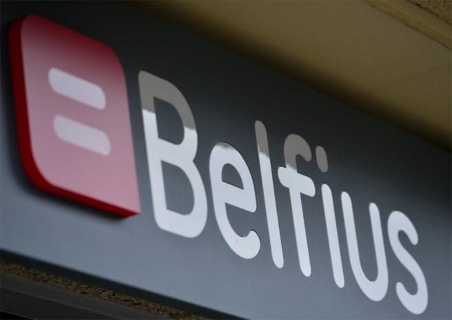 Belfius vraagt medewerkers van Brusselse hoofdzetel om van thuis te werken