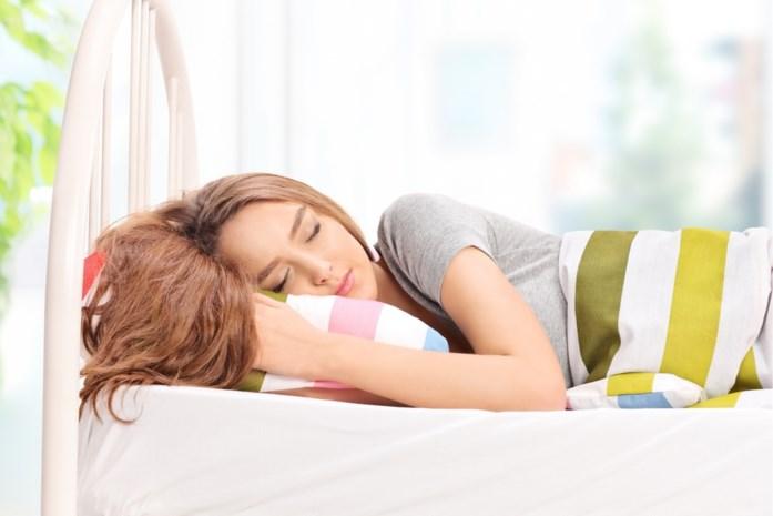 Dit is het geheim voor het perfecte (power)dutje