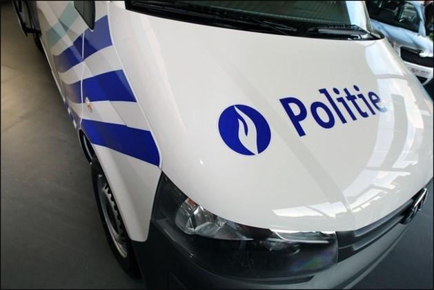 Politie betrapt winkeldieven in Veritas