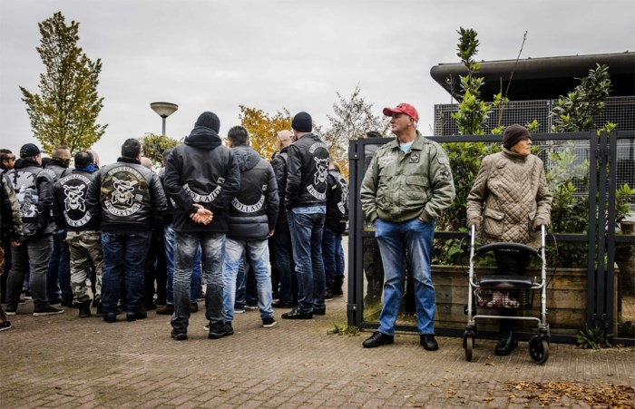 Antwerpse drugsbende achter dubbele moord in Nederland?