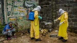 """""""Wereld reageerde te traag op ebolacrisis"""""""