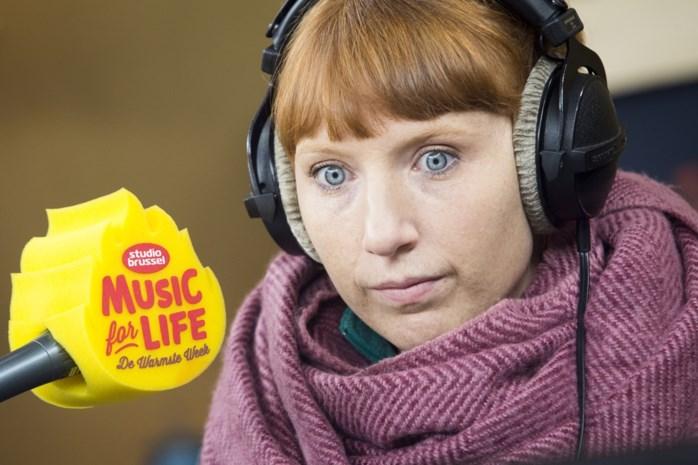 Music for Life maakt nieuwe campagne bekend