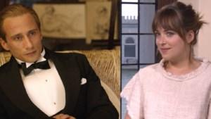"""Dakota Johnson: """"Matthias Schoenaerts is een sweetheart"""""""