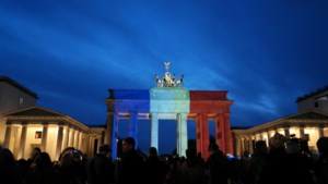 """Duitse politie arresteert """"duo dat aanslag plande"""""""
