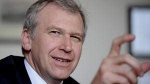 Yves Leterme ziet af van burgemeesterssjerp