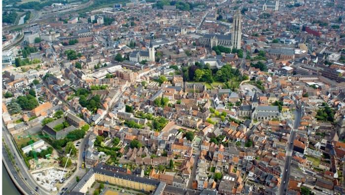 Financial Times rangschikt Mechelen als stad van de toekomst