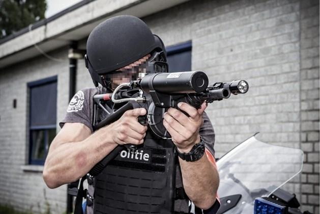 Politie maakt duidelijke afspraken met jeugdinstellingen na schietincident