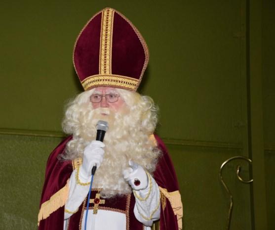 Sinterklaas in De Volle Vaart