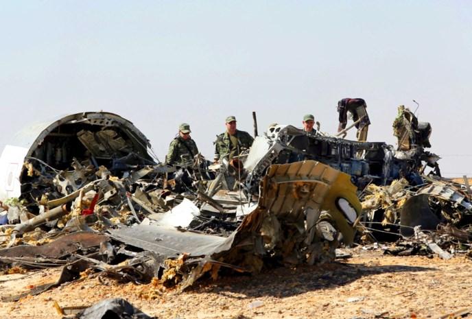 """Egypte spreekt Rusland tegen: """"Geen bewijzen van terrorisme bij crash Airbus"""""""
