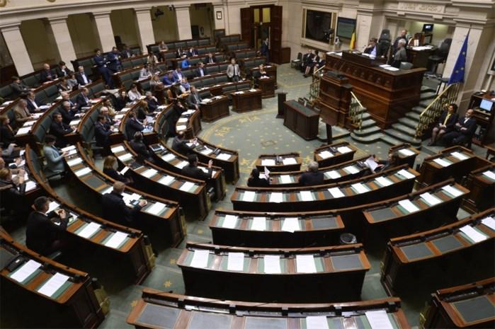 Kamer keurt begroting en programmawet goed