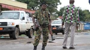 Afrikaanse Unie wil troepen naar Burundi sturen