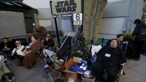 Nooit eerder bracht film zoveel geld op in openingsweekend als nieuwe Star Wars
