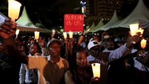 Buitengerechtelijke executies uitgevoerd in Burundi op 11 december