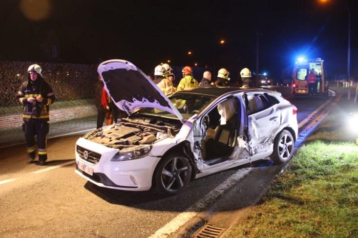 Bestuurder vrijgelaten die onder invloed ongeval veroorzaakte