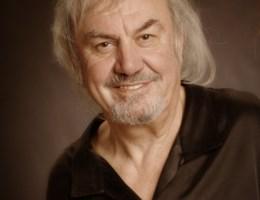 Kleinkunstzanger Zjef Vanuytsel overleden