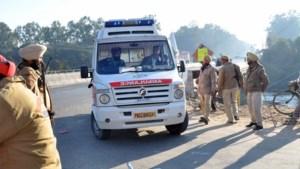 Zes doden bij aanval op Indiase luchtmachtbasis aan Pakistaanse grens