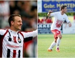 Antwerp laat Heymans en Di Lallo vertrekken