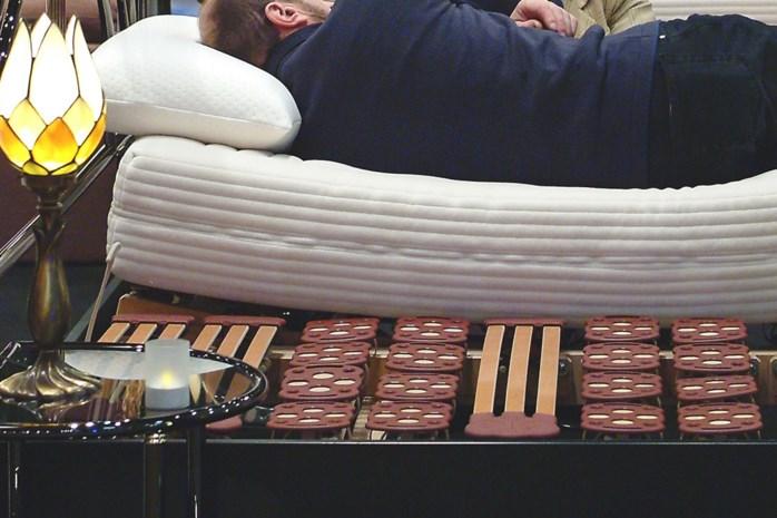 Sleepy neemt afscheid van franchisewinkels