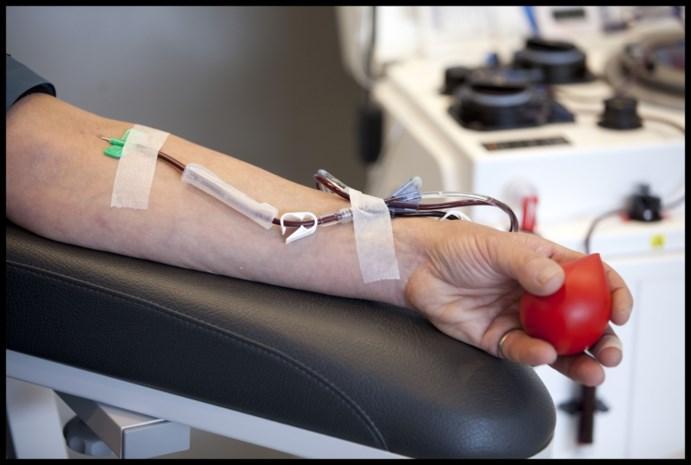 Patiënten met ijzerstapelingsziekte kunnen binnenkort ook bloed doneren