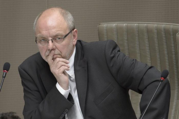 Commissie adviseert opheffing onschendbaarheid parlementslid Christian Van Eyken